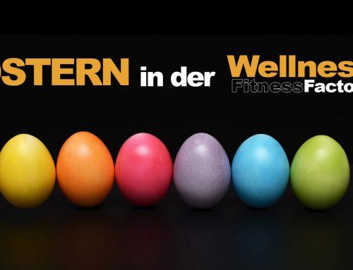 Ostern in der Factory – Öffnungszeiten & Kurse an den Feiertagen